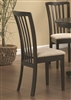 Coaster 101082 DINING CHAIR (Pack of 2)