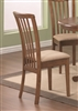 Coaster 101092 DINING CHAIR (Pack of 2)
