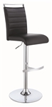 Atlanta Zone Item-Coaster 101145 BAR STOOL