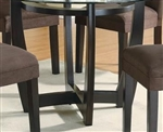 Coaster 101490 DINING TABLE BASE ONLY
