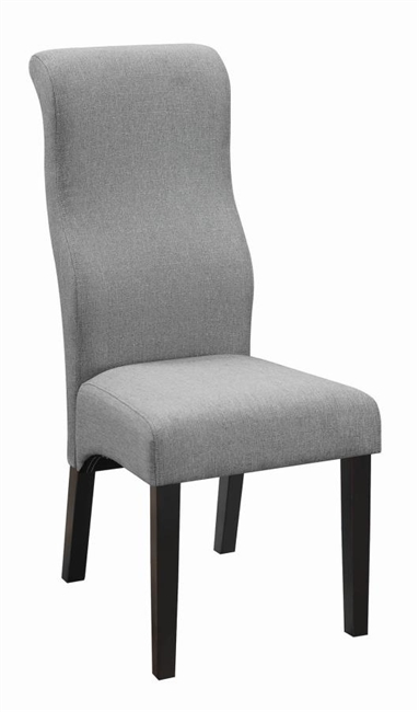Coaster 101534 DINING CHAIR (Pack of 2)