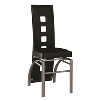 Coaster 101682 DINING CHAIR (Pack of 2)