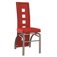 Coaster 101683 DINING CHAIR (Pack of 2)
