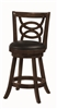 Coaster 101929 COUNTER HT CHAIR (Pack of 2)