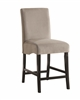 Coaster 102069GRY COUNTER HT CHAIR (Pack of 2)