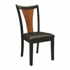 Coaster 102092 SIDE CHAIR (Pack of 2)