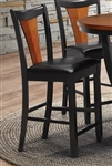 Coaster 102099 COUNTER HT CHAIR (Pack of 2)