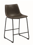 Coaster 102535 COUNTER HT STOOL (Pack of 2)
