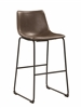 Coaster 102536 BAR STOOL (Pack of 2)