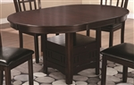 Coaster 102671 DINING TABLE