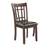Coaster 102672 DINING CHAIR (Pack of 2)