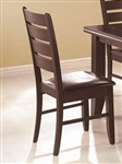 Coaster 102722 DINING CHAIR (Pack of 2)