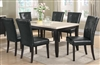 Coaster 102771 DINING TABLE