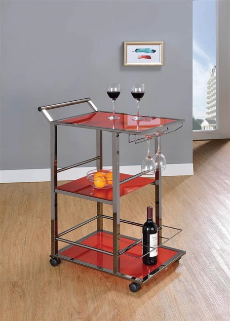 Coaster 102994 SERVING CART