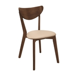 Coaster 103062 DINING CHAIR (Pack of 2)