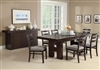 Coaster 103101 DINING TABLE