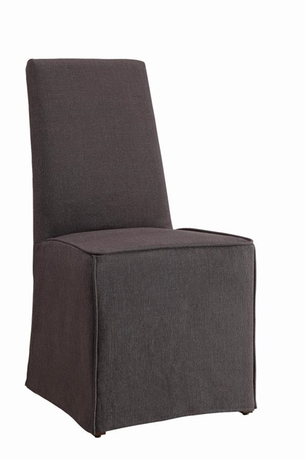 Coaster 104277 DINING CHAIR (Pack of 2)