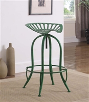 Coaster 104945 ADJUSTABLE BAR STOOL