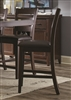 Coaster 105039 COUNTER HT CHAIR (Pack of 2)