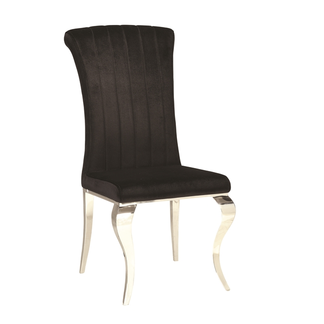 Coaster 105072 DINING CHAIR (Pack of 4)