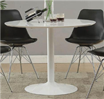 Coaster 105261 ROUND DINING TABLE