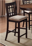 Coaster 105279 COUNTER HT CHAIR (Pack of 2)