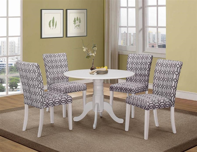 Coaster 106642 DINING CHAIR (Pack of 2)