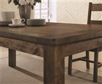 Coaster 107041 DINING TABLE