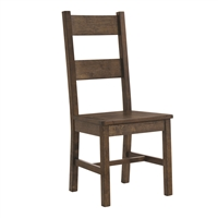 Coaster 107042 DINING CHAIR (Pack of 2)