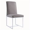 Coaster 107143 DINING CHAIR (Pack of 2)