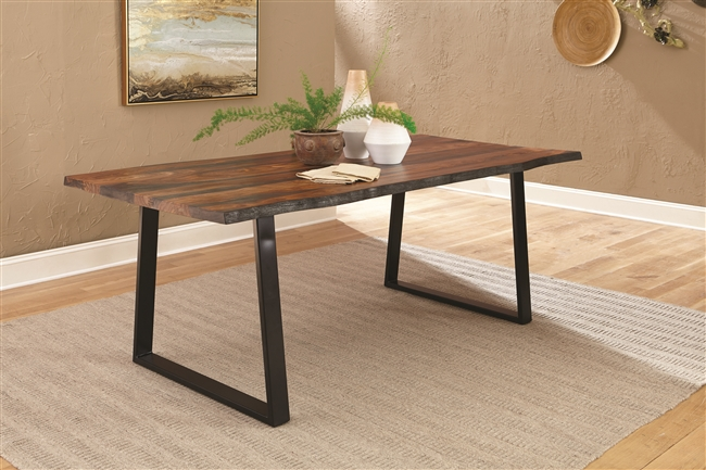 Florida Zone Item-Coaster 107511 DINING TABLE New# 110181
