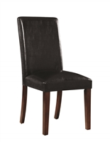 New Jersey Zone Item-Coaster 107702 DINING CHAIR (Pack of 2)