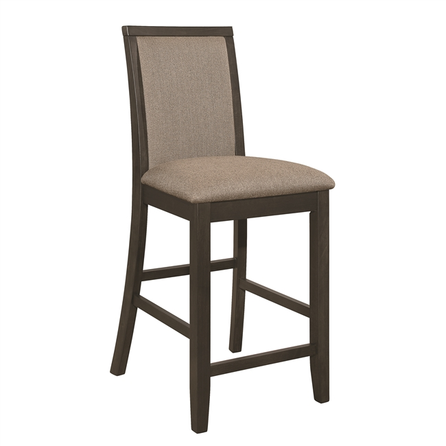 Chicago Zone Item-Coaster 107829 COUNTER HEIGHT CHAIR