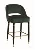 Atlanta Zone Item-Coaster 109419 COUNTER HEIGHT STOOL