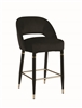Atlanta Zone Item-Coaster 109420 COUNTER HEIGHT STOOL