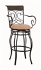 Coaster 120019 29 BAR STOOL