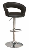 Coaster 120346 ADJUSTABLE BAR STOOL