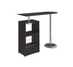 Coaster 120451 BAR TABLE