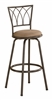 Coaster 122020 29 BAR STOOL (Pack of 2)