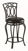 Coaster 122059 COUNTER HT CHAIR