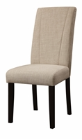 Coaster 130061 PARSONS CHAIR (Pack of 2)