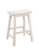 New Jersey Zone Item-Coaster 180168 COUNTER HT STOOL (Pack of 2)