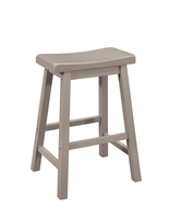 New Jersey Zone Item-Coaster 180178 COUNTER HT STOOL (Pack of 2)