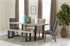 Coaster 180181 DINING TABLE