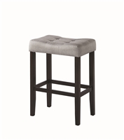 New Jersey Zone Item-Coaster 182013 BAR STOOL (Pack of 2)