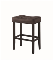 New Jersey Zone Item-Coaster 182014 BAR STOOL (Pack of 2)