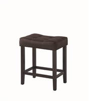 New Jersey Zone Item-Coaster 182017 CH STOOL (Pack of 2)