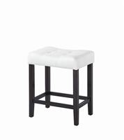 New Jersey Zone Item-Coaster 182018 CH STOOL (Pack of 2)