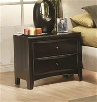 Coaster 200412 NIGHTSTAND