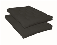 Coaster 2005IS DELUXE INNERSPRING FUTON PAD